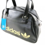 Bowling bag Adidas black (small).