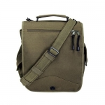 M-51 Engineers Field Bag - Military Style - Olive Drab